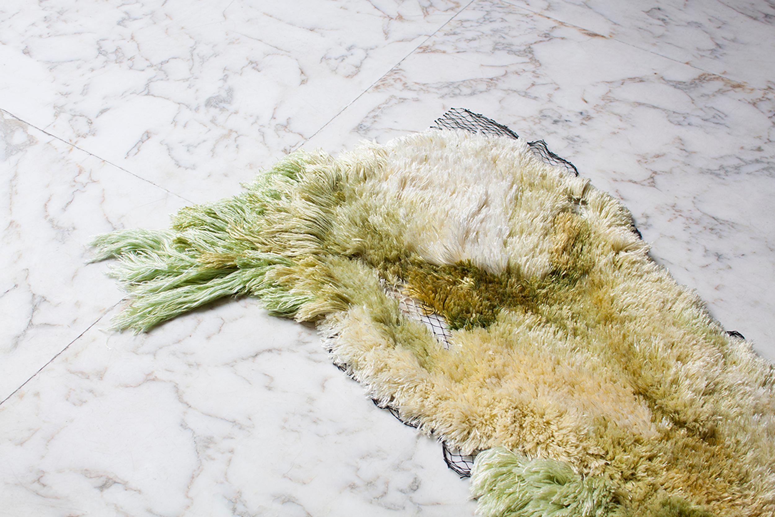 Ma-tt-er - Material Monday: Seaweed
