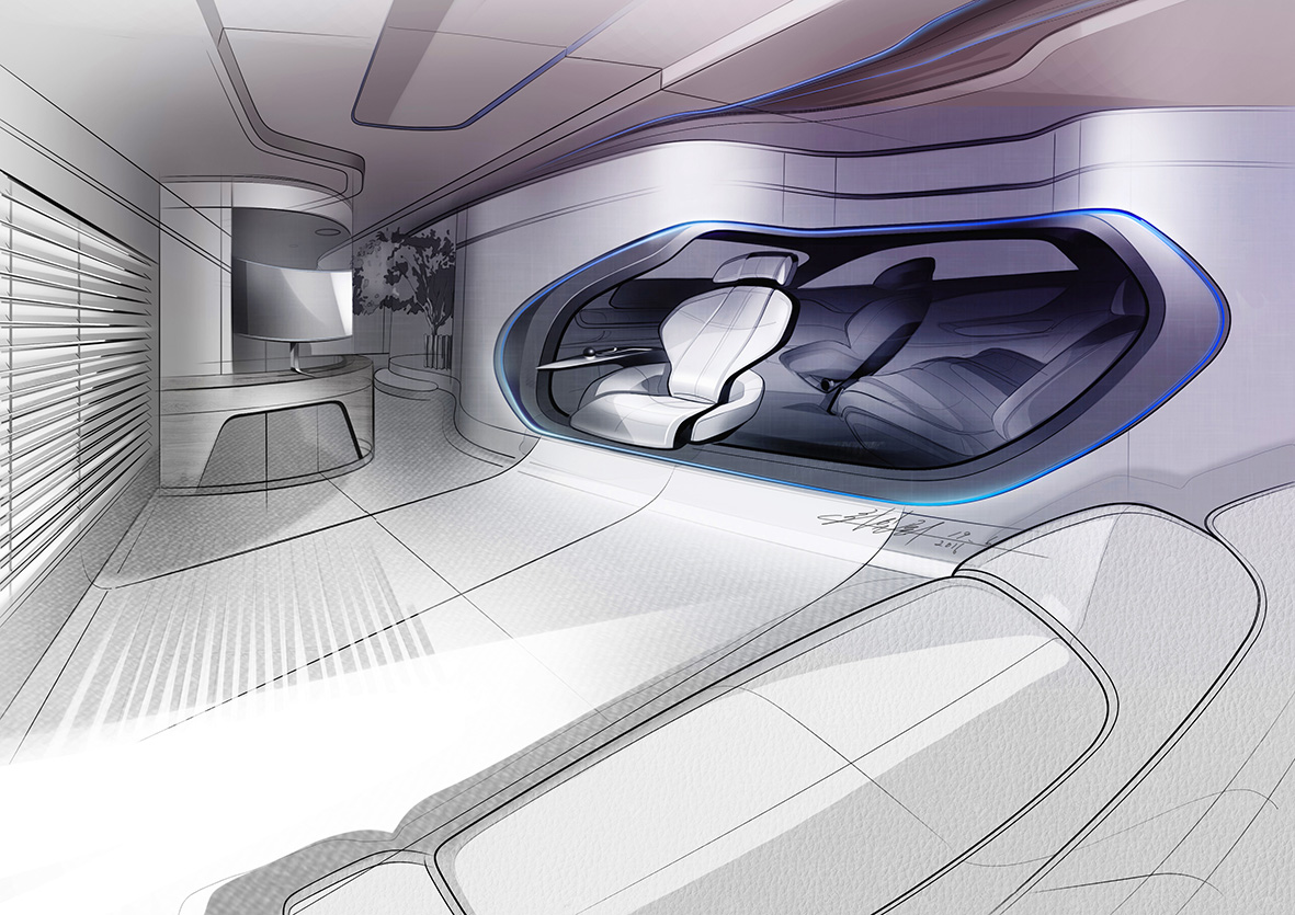 Ma-tt-er - Judge's Innovation of the Future for HYUNDAI