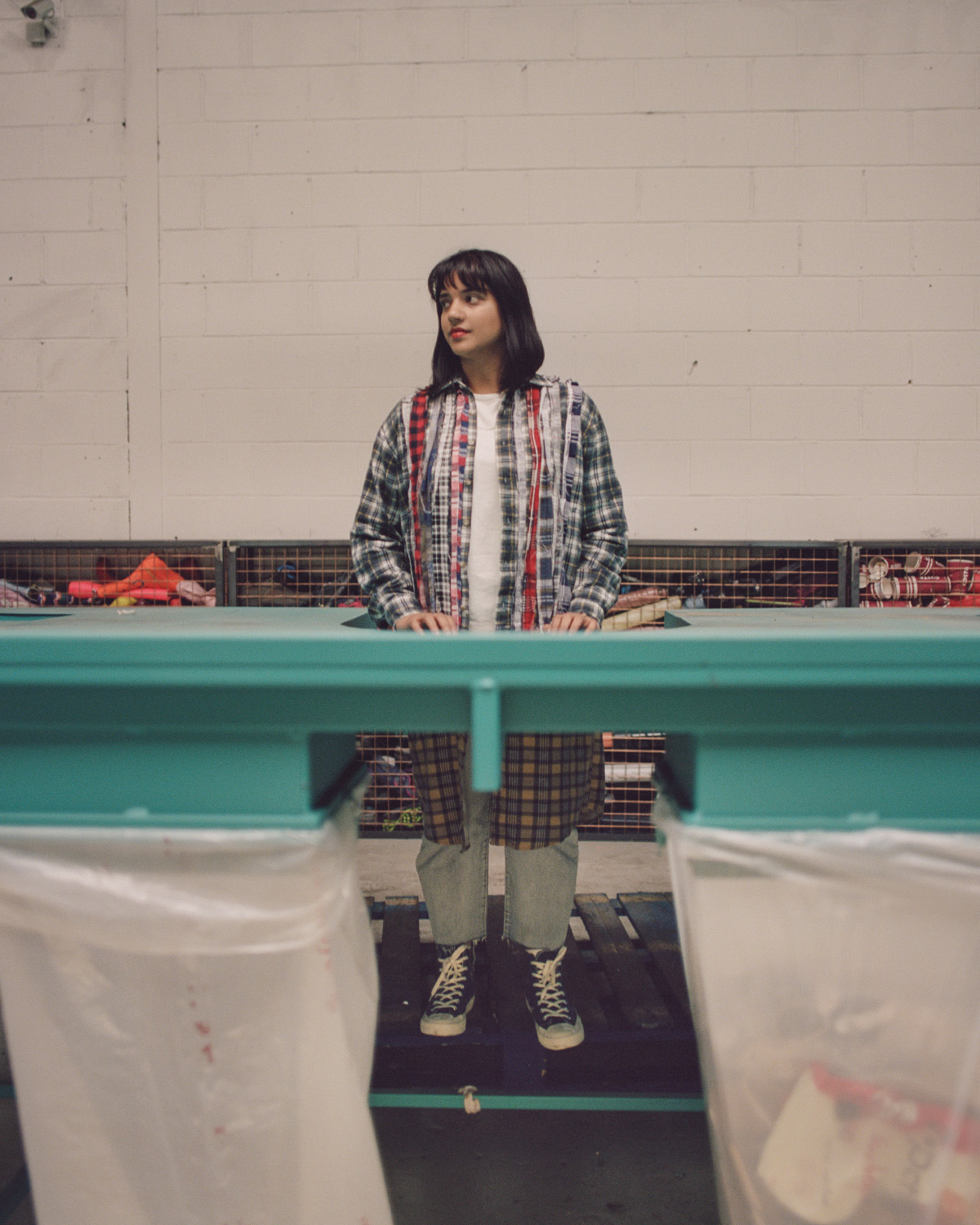Ma-tt-er - Sustainability Ma-tt-ers Interview with Goodhood